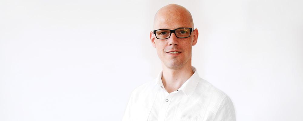 Martin Rommel, Material Scout und Produktdesigner bei Rittweger und Team Werbeagentur Suhl