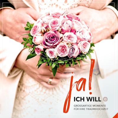 Hochzeits-Kampagne für das Hotel SCHWARZWALD PANORAMA