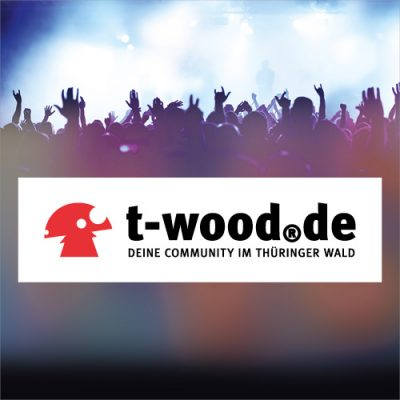 "Corporate Design Relaunch der Jugend-Community ""t-wood.de"""