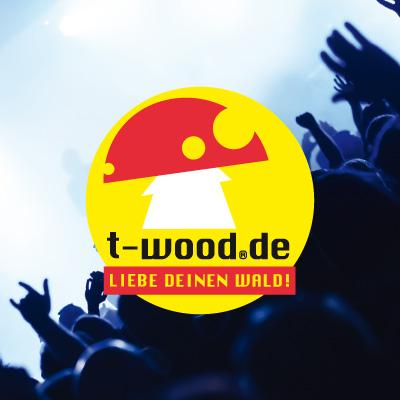 "Corporate Design Relaunch der Jugend-Community ""t-wood.de"""
