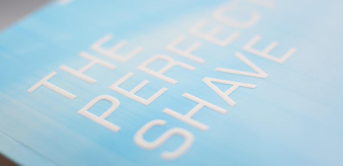 Titelseite The perfect shave des Revolverbuchs der Feintechnik Eisfeld GmbH