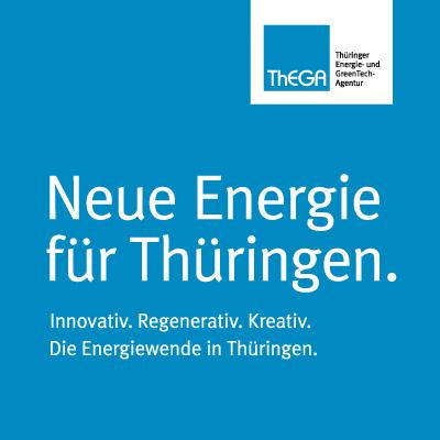 Konzept und Realisierung Imagebroschüre ThEGA Erfurt