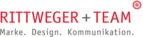 RITTWEGER + TEAM | Marke. Design. Kommunikation.