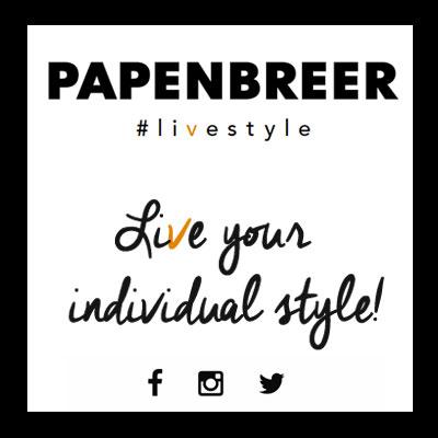 Positionierung der Papenbreer Modehäuser als Premium-Marke im Schnittpunkt zwischen stationärem Handel und E-Commerce