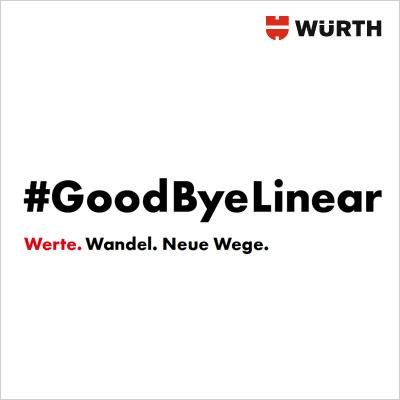 """Entwicklung Managementansatz """"Zirkuläre Wertschöpfung"""" der Adolf Würth GmbH & Co. KG"""