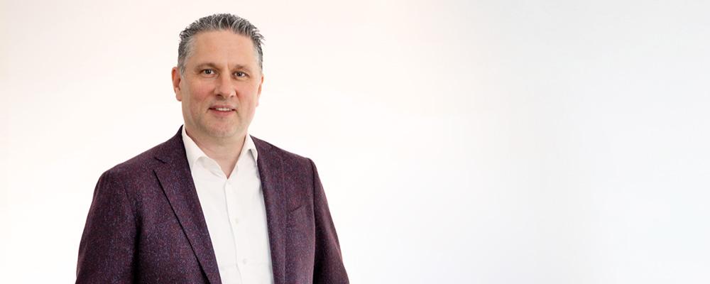 Heiko Rittweger, Geschäftsführender Gesellschafter, Cradle to Cradle Experte und GRI Certified Trainer der Rittweger und Team Werbeagentur Erfurt und Suhl