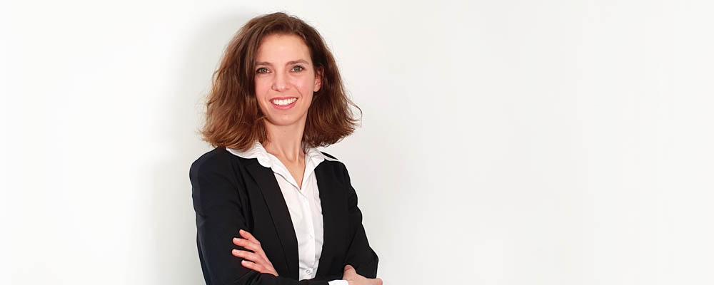 Katrin Sommer, Projektmanagerin bei der Rittweger und Team Werbeagentur Suhl