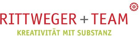 RITTWEGER + TEAM | Marke. Design. Kommunikation.