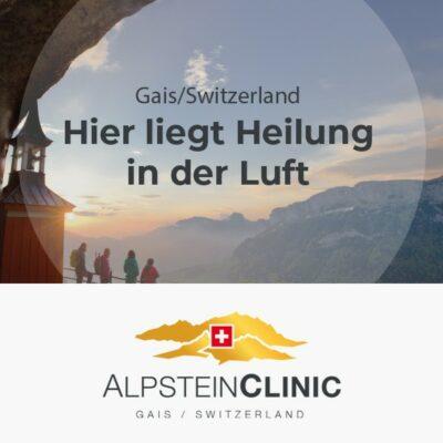 Aufbau einer digitalen Infrastruktur der Alpstein Clinic in Gais/Schweiz