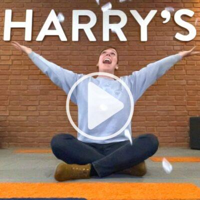 """WER IST HARRY'S?"" HARRY'S Factory als Arbeitgebermarke perfekt in Szene gesetzt"