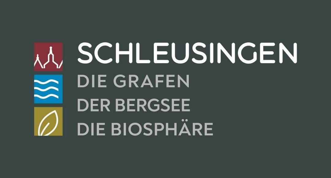 Konzept für die strategische Tourismusausrichtung der Stadt Schleusingen unter Berücksichtigung der Tourismusstrategie Thüringen 2025 und Tourismuskonzeption Thüringer Wald 2025