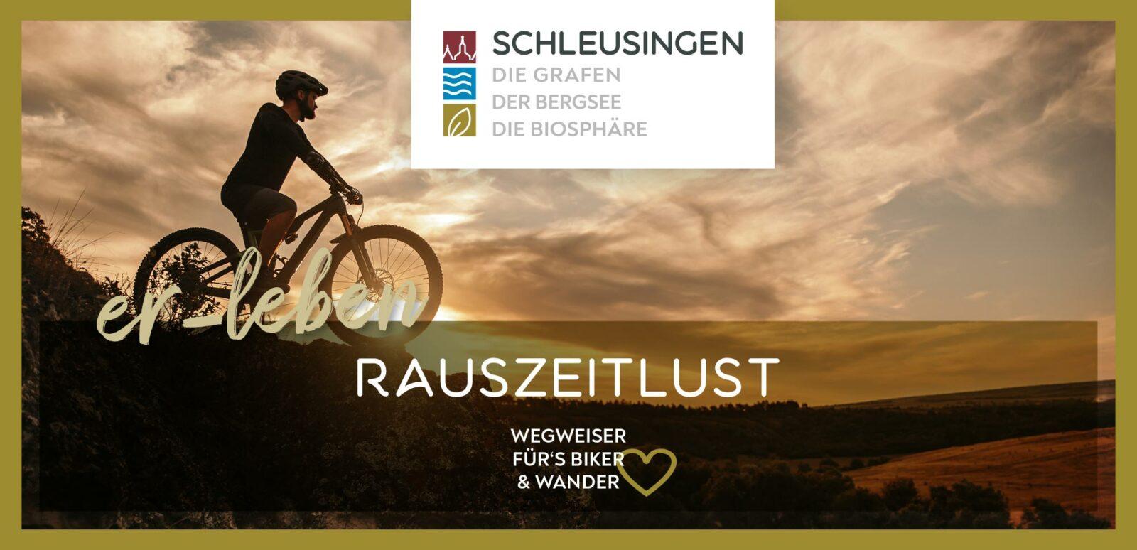 Tourismus-Kurzkonzept für die strategische Ausrichtung der Stadt Schleusingen als Tourismusdestination