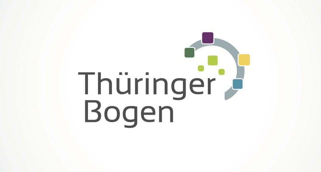 """Entwicklung einer starken Dachmarke für die Regionalmanagement-Marke """"Thüringer Bogen"""""""